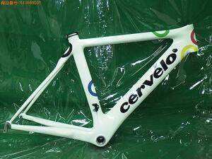 Cervelo S3 carbon frame Beijing Olympic [ used ]