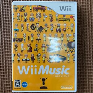 Wii Music ウィー ソフト