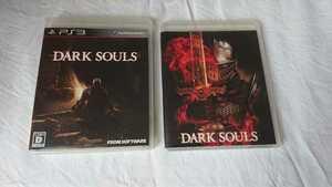 【送料無料】DARK SOULS(ダークソール)プレステ3 PS3 オリジナルサントラ付き