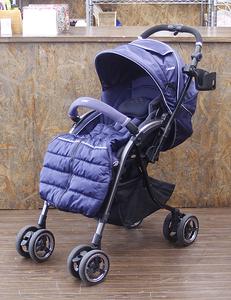combi コンビ ネムリエ オート4キャス UF ベビーカー UF-800 1ヵ月から 赤ちゃん ベビー用品 リクライニング A型 ハイシート