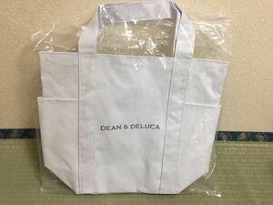 Lサイズ DEAN&DELUCAマーケットトートバッグ2020年8月1日発売ディーンアンドデルーカ トートバッグ エコバッグ 夏限定トート 完売品