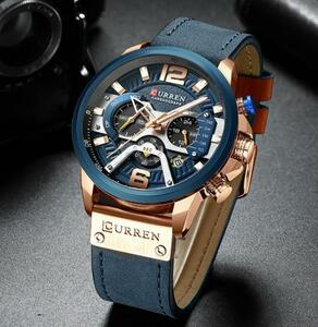 腕時計 メンズ ファッション カジュアル ビジネス 多機能 クロノグラフ 防水 日付表示 運動腕時計 905sd