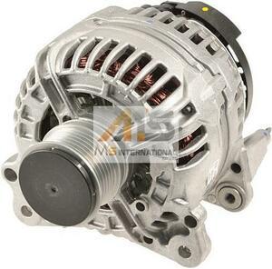 【M's】AUDI A1(8X) A3(8P) A4(8E/8H) TT/TTS(8J) オルタネーター //アウディ 優良社外品 ダイナモ 06F903023F 06F903023A 06F903023C