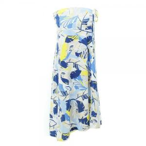 【新品】オーシャンパシフィック レディース UVスカート Lサイズ ブルー