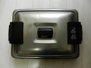 ★☆即決 送料無料 タイガー TIGER ホットプレート 3枚プレート付 たこ焼き CPV-G130TH 定価25,000円☆★