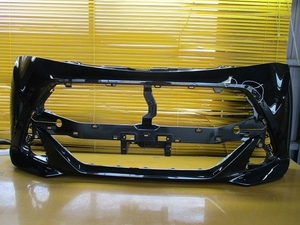タンク M900A 純正 黒 フロントバンパー 52119-B1370/80