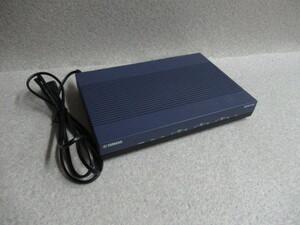 Ω保証有 ZW2 1627) RTV700 ヤマハ YAMAHA ブロードバンド VoIPゲートウェイ 領収書発行可能 ・祝10000取引!! 同梱可