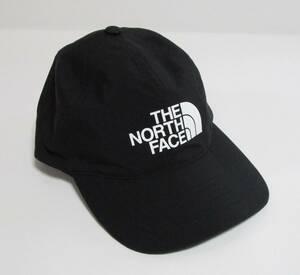 【ザ・ノースフェイス】ロゴ ナイロン ボール キャップ 男女兼用★野球帽★The North Face Unstructured Ball Cap★USA購入品★本物★新品