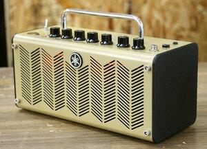 美品!!YAMAHA/ヤマハ THR5A ギターアンプ アコースティックギター用 動作品 コンボアンプ アコギ 音響機器