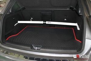 Ultraracing rear tower bar Benz w176 A45 CLA45 GLA45 other