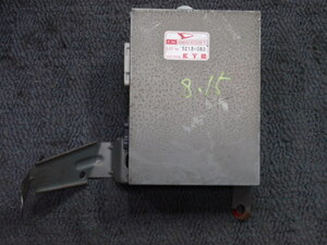 Mira L502 L502S L500S L510S L500V L510V L512S L500 L510 original P/S power steering computer 89650-87226-1 rare prompt decision