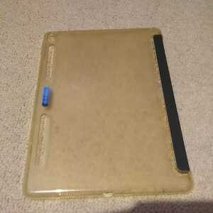 iPad Pro 9.7インチ ケース シンプル 単色 タブレット プラスチックケース