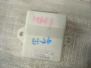 H-26 バモス HM1 エンジンコンピューター E07Z