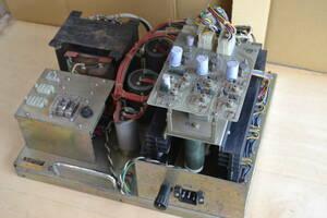 DC 電源装置 IDX CORPORATION +15V,-15V、+5V