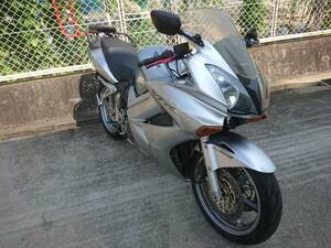 VFR800 RC46 人気!!