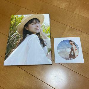 【限定】SOCO SOCO (TWJ BOOKS) 小嶋菜月 メイキングDVD付