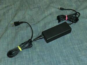 TOSHIBA ノートパソコン用 ACアダプター PA3092U-1ACA AC100~240 DC15V Φ6.3mm 即決 送料無料 #149