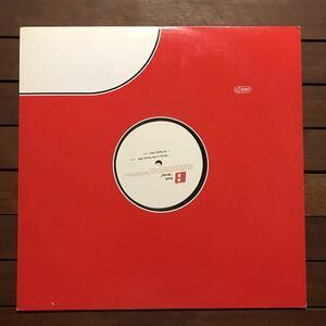 ●【eu-rap】Dash / Booty[12inch]オリジナル盤《1-1》