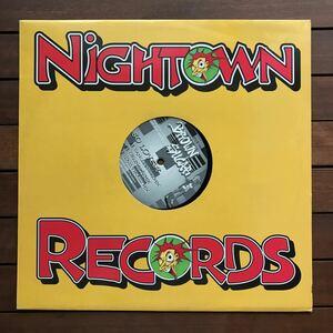 ●【eu-rap】Brown Sugar / So Lovely[12inch]オリジナル盤《3-2-2》promo nightown レーベル