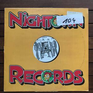 ●【eu-rap】Good Guyz / Come And Get It[12inch]オリジナル盤《1-4》nightown レーベル