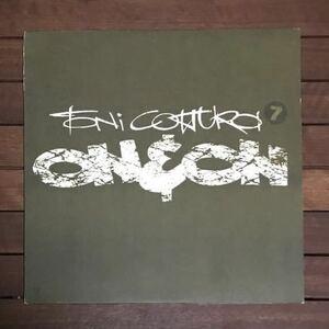 ●【eu-rap】Toni Cottura / On & On[12inch]オリジナル盤《2-1-15》