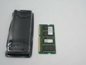 【動作未確認のためジャンク出品】ノートパソコン 部品 MES062 64MB NEC メモリ CPE-B13-S105