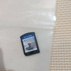 アサシンクリード3 PS Vita