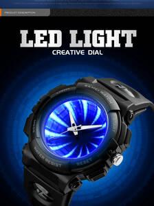 SKMEIメンズ腕時計 トップブランドの高級 5Bar 防水 男性クォーツ腕時計レロジオ masculino 1521