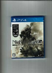 新品 ニーアオートマタ GOTY ゲーム オブ ザ ヨルハ エディション ニーア ゲームオブザヨルハエディション PS4
