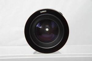 現状品 ● TAMRON SP 90mm f2.5 TELE MACRO BBAR MC 52B ADAPTALL PENTAX タムロン ペンタックス アダプトール フード付 #713673