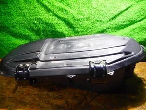 あ01ひ50 ヤマハ VOX SA31J-166・・・  実働 トランク シート下 ボックス カウル カバー フルセット