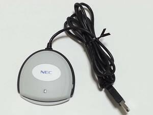 ★送料無料★匿名配送  ICカード リーダー ライター NEC CK1506-02