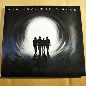 中古CD BON JOVI / ボン・ジョヴィ『THE CIRCLE』Deluxe Edition/国内盤/帯無し/2枚組 UICL-9080【1351】