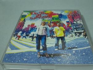 2CD Do As Infinity 2枚組 カップリング曲ベストアルバム Do The B-sde CDは美品