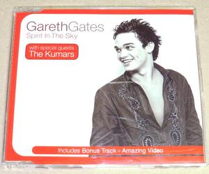 中古輸入CDS Gareth Gates With The Kumars Spirit In The Sky [Single 2003][82876552092] Norman Greenbaum Doctor And The Medics 関連