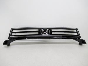 ★【新車外】 ホンダ N-WGN エヌワゴン 新型 JH3 JH4 純正 フロントグリル ブラック (n047769)