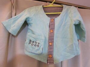 ディズニー ワンピース  ジャケット ベビー キッズ 子供 こども 赤ちゃん アウター 70 つなぎ ツナギ
