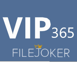 VIP FileJoker365 day official premium coupon valid . time limit none buying put also kindness support certainly commodity explanation . read please.