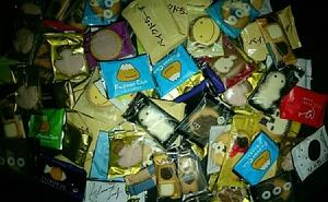 お買い得 お土産 お菓子 詰め合わせ 100個 セット まとめ クッキー タルト チョコ アーモンド りんご 抹茶 紅いも チョコレート ケーキ