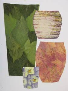засушенный цветок материалы 3606 ваза для цветов