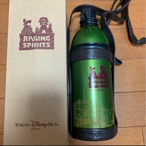 【非売品】ディズニーシー ステンレスボトル