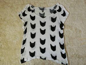 H&M Tシャツ Mサイズ