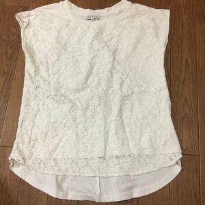 【送料込み】 CLOSSHI しまむら  半袖Tシャツ サイズM