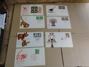 (送料無料】 日本 3) 特殊切手、記念切手 その他 まとめて