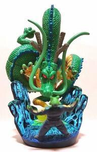 ドラゴンボール カプセル フィギュア 神龍あらわる ボーナスパーツ 摩訶不思議 ドラゴンボール総集編 ドラカプ