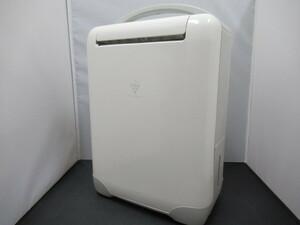 即決 中古 SHARP シャープ 除湿器 プラズマクラスター 衣類乾燥機 CV-U71CH-W 2007年製 動作確認済