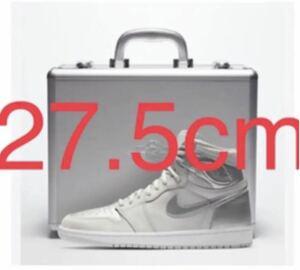 【新品 27.5cm US9.5 国内正規品】 NIKE AIR JORDAN1 RETRO HIGH OG CO.JP TOKYO Suitcase 2020 エアジョーダン ブリーフケース DA0382-029