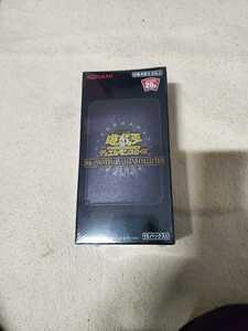遊戯王OCG デュエルモンスターズ 遊戯王20th Anniversary LEGEND COLLECTION 新品未使用品