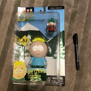 新品 レア South Park butters サウスパーク フィギュア アメコミ 人形 海外キャラクター ビンテージ アンティーク インテリア figure doll