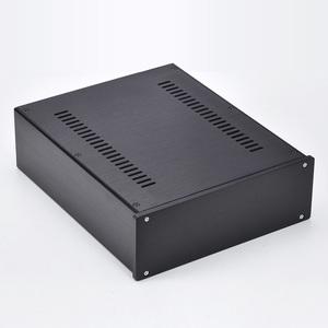 総アルミ製シャーシケース2693AB 真空管アンプ パワーアンプ デジタルアンプ ヘッドホンアンプ D/Aコンバーター USB DAC PCaudio DIY自作に